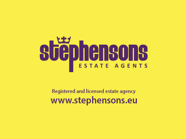 Stephensons Estate Agents in Cyprus with Property for Sale in