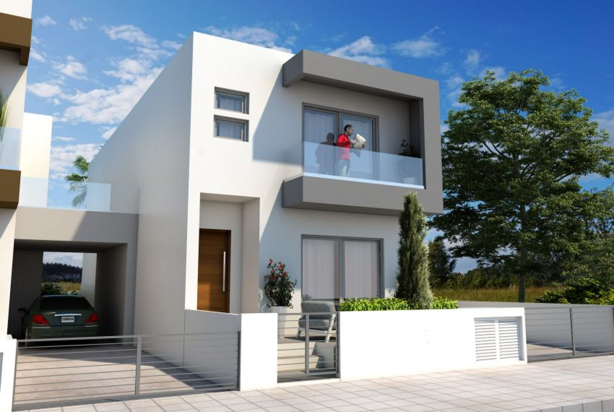 Archived - Modern Design 4 bedroom Semi Detached House ...