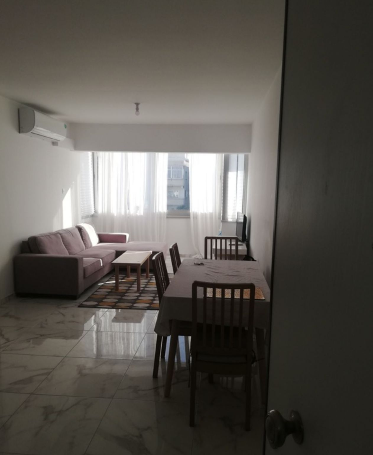 2 Bedroom Apartment For Rent In Nyc: 2 Bedroom Apartment In Neapolis, Limassol