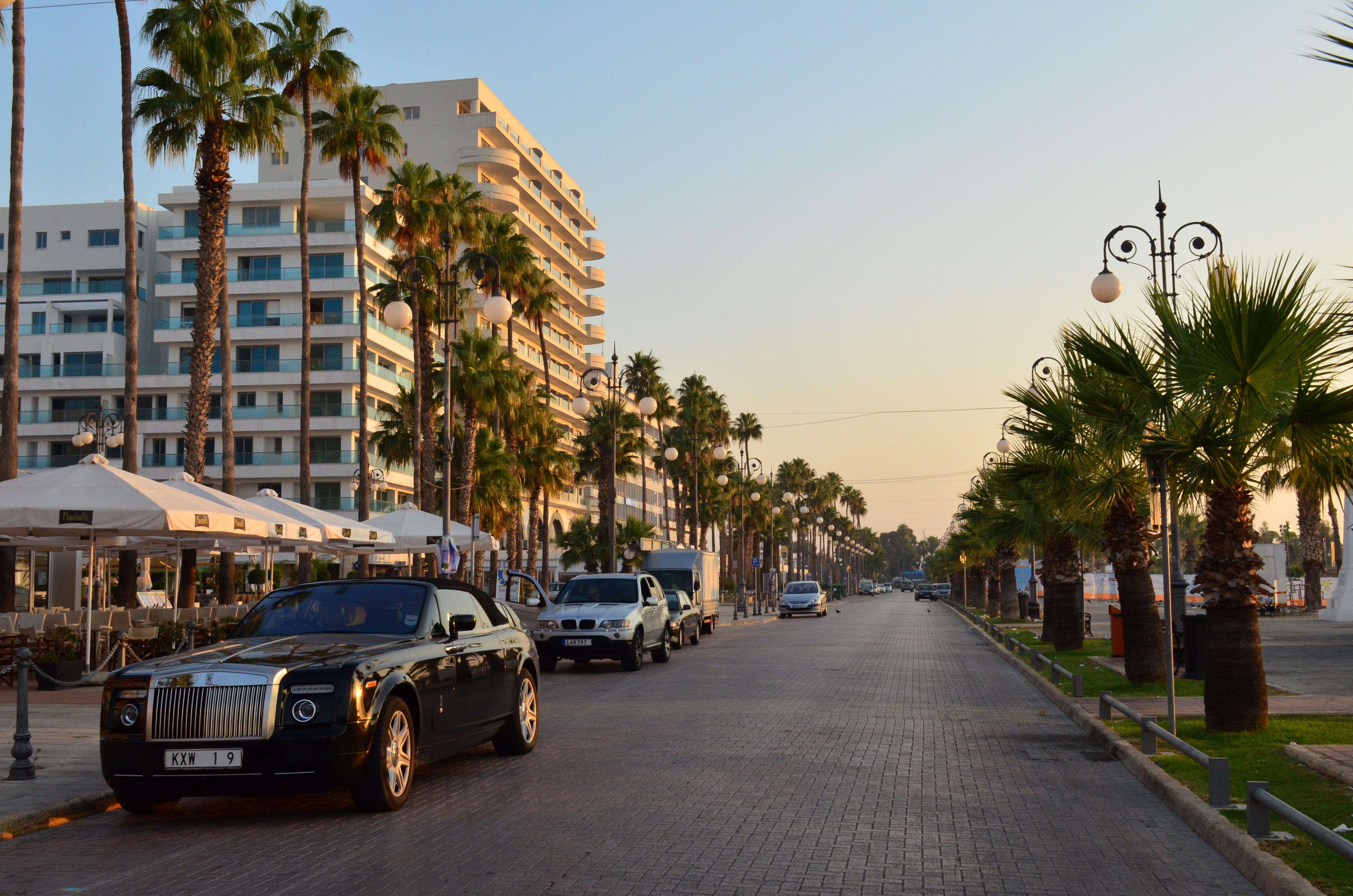 Do you have properties for sale or rent in the Larnaka district?